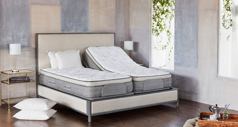 Ridgecrest Cupertino Adjustable Bed Set