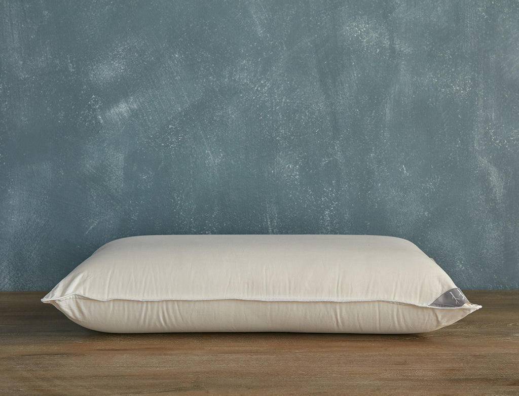 Morrow Memory Foam Pillow