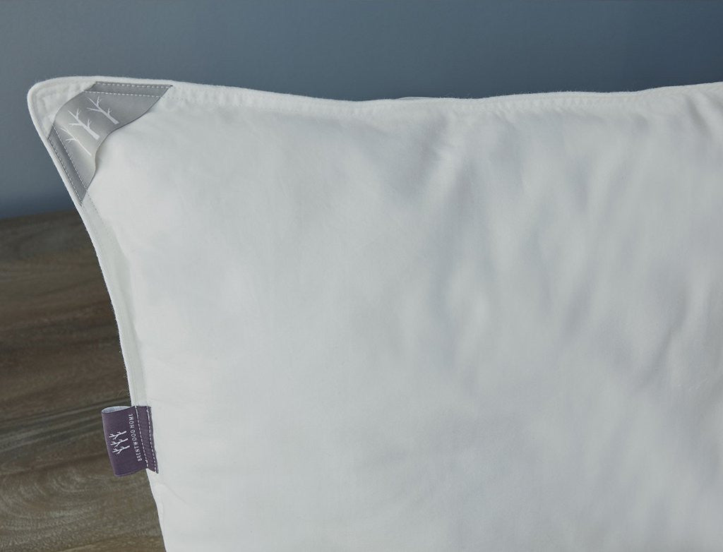 Helena Latex Filled Pillow from Brentwood Home