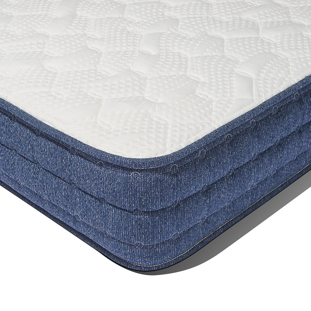 Avalon Mattress layers of support