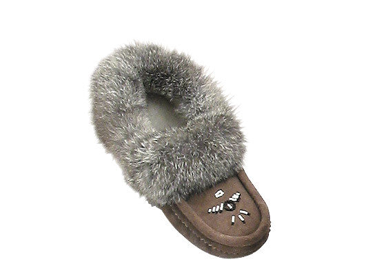 Ladies Moccasins