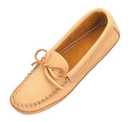 Men's Moosehide Moccasins