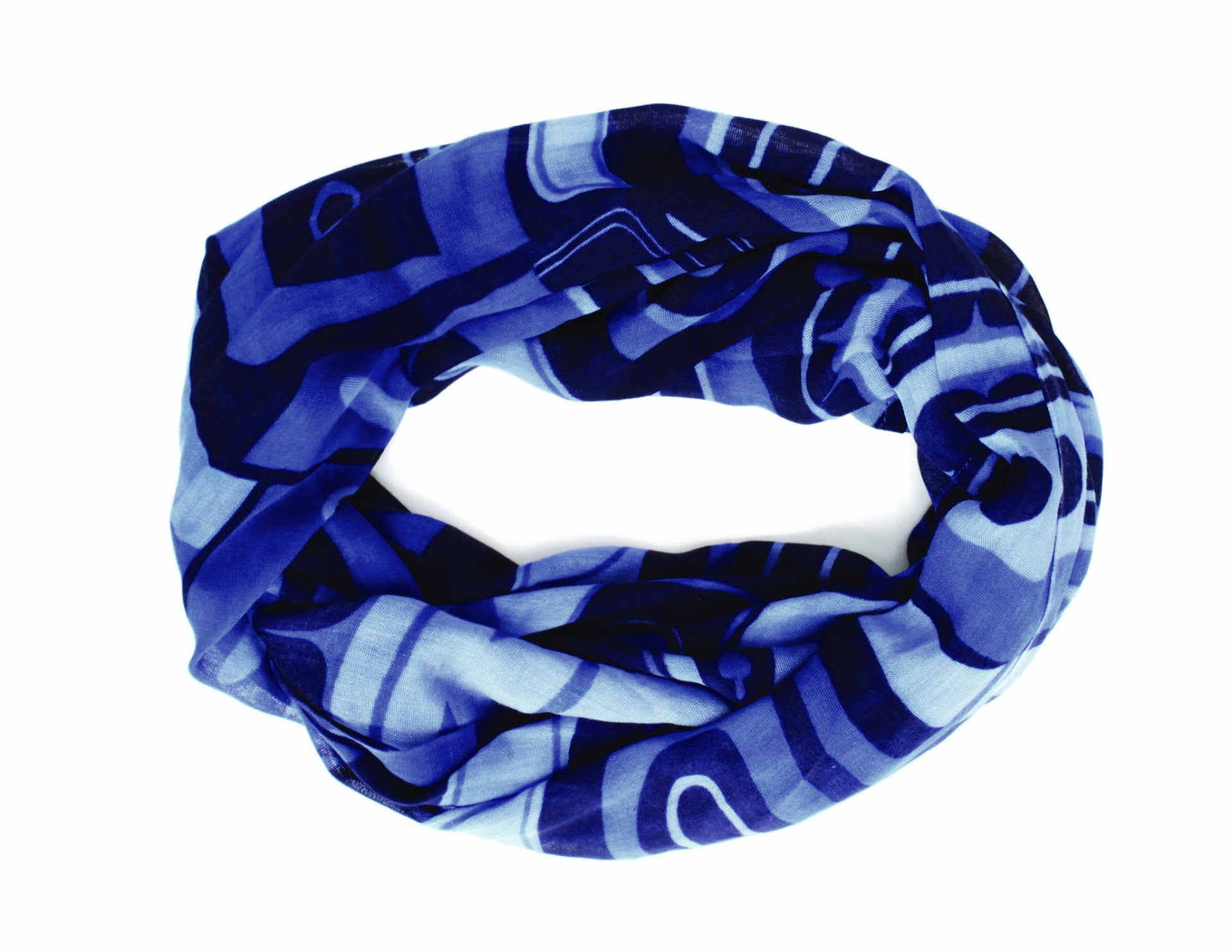 Circle Scarf - Inspiring the Future