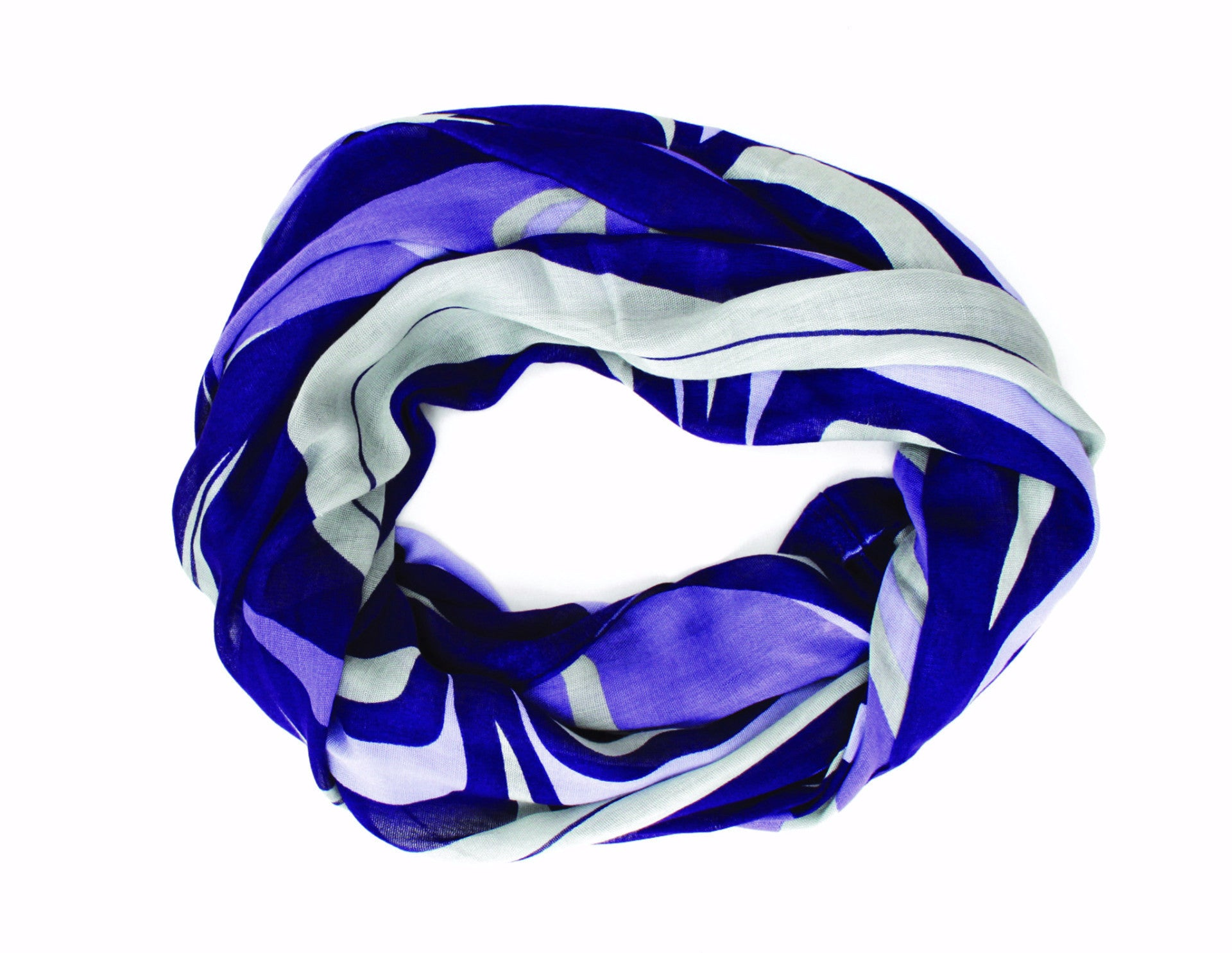 Circle Scarf - Swift Wolf