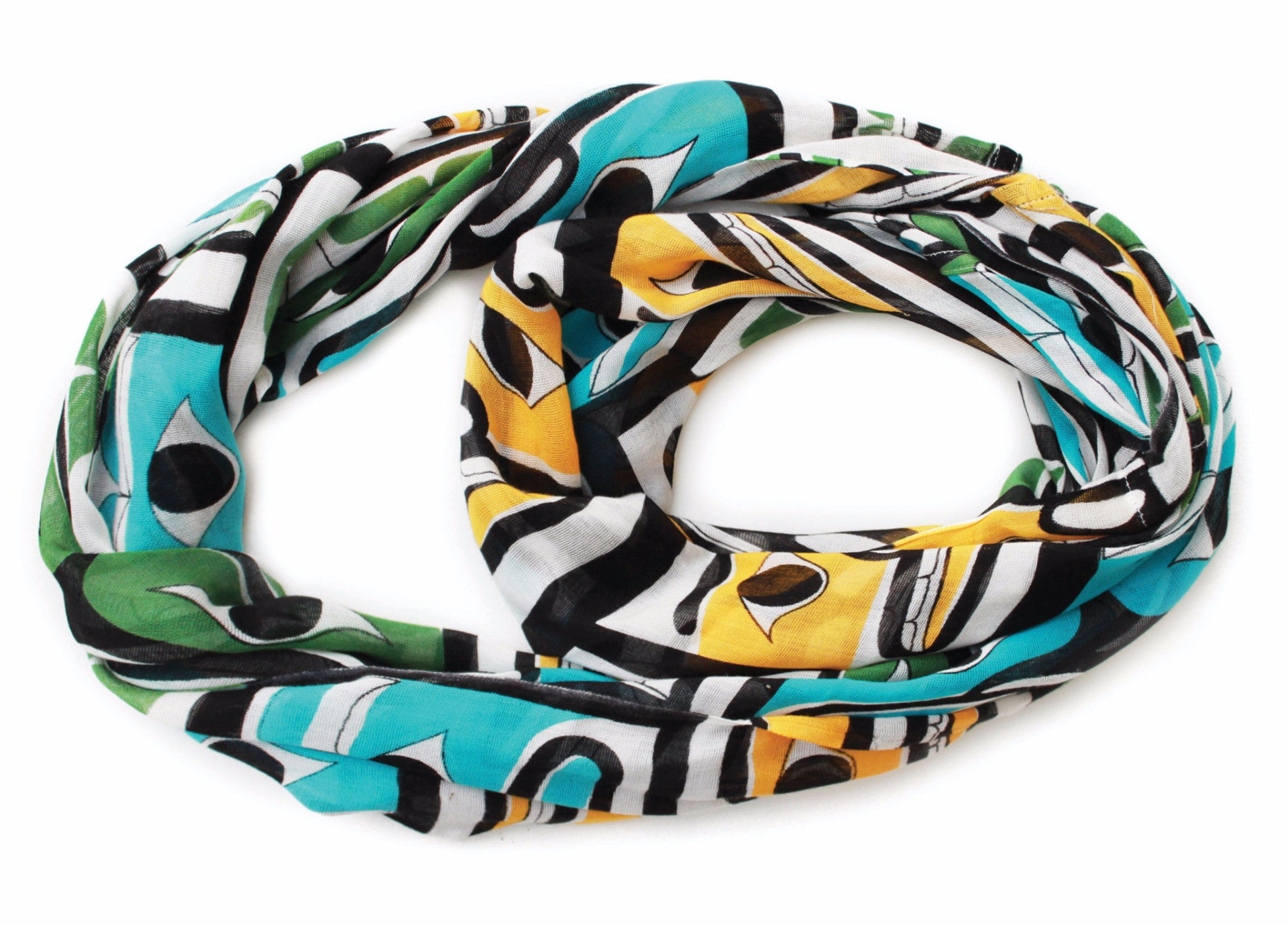 Circle Scarf - Chilkat