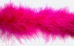 Feather Boa, Marabou Feather & Marabou string (Swansdown)