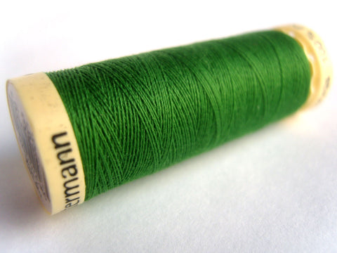 GT 396L Deep Emerald Green Gutermann Polyester Sew All Sewing Thread