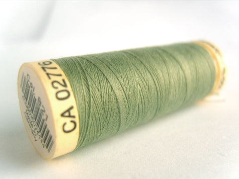 100 Metre Spool Gutterman 100% Polyester Sew-All Sewing Thread green