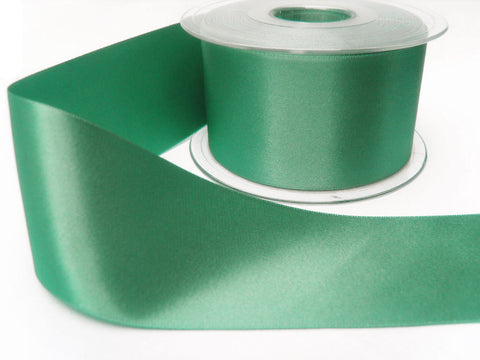 R3081 5mm Petrol Double Face Satin Ribbon by Berisfords