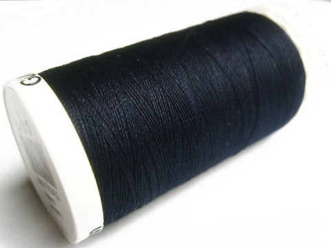 GT 310 250mtr Navy Gutermann Polyester Sew All Sewing Thread