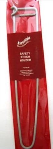 Aluminium Jumbo Safety Stitch Holder.