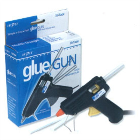 GLUE GUN  Hi-Tack High Temperature Glue Gun