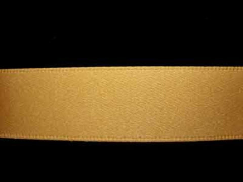 R4749 15mm Dull Pineappe Double Face Satin Ribbon - Ribbonmoon