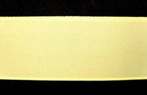 R5059 26mm Lemon Taffeta Ribbon - Ribbonmoon