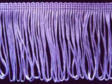 FT123 75mm Lilac Looped Dress Fringe - Ribbonmoon