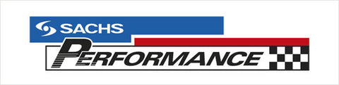Sachs Performance Full Product Range Coming Soon!