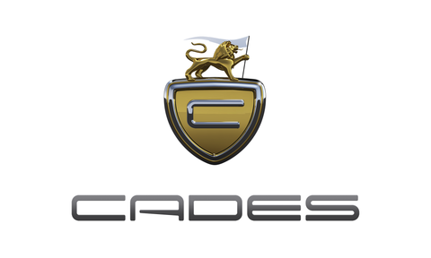 Cades Alloy Wheels Full Range Now Available!