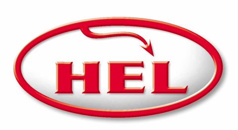 HEL Performance Full Product Range Now Available!