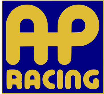 AP Racing Products Now Available!