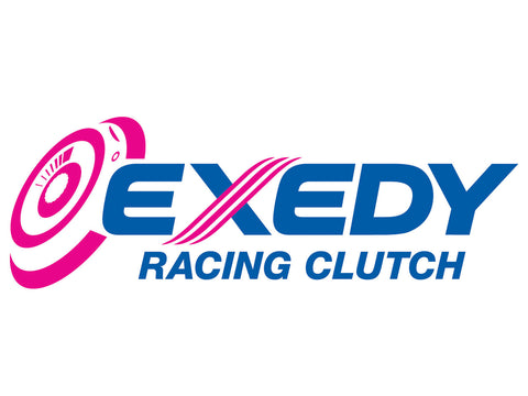 Exedy Racing Products Now Available!