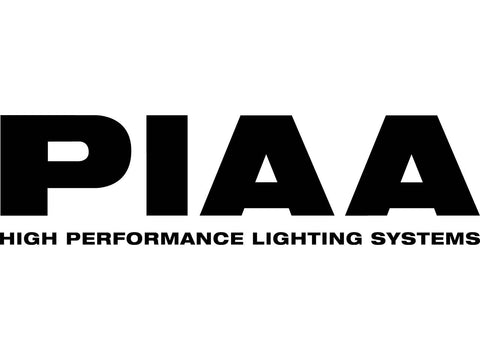 PIAA Products Now Available!