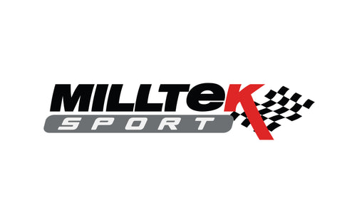 Milltek Sport Full Product Range Coming Soon!