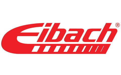 Eibach Product Range Available on Request!