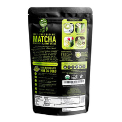 Classic Culinary Matcha Green Tea Powder - 1.05oz
