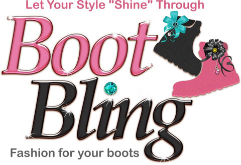 My Original Boot Bling Logo