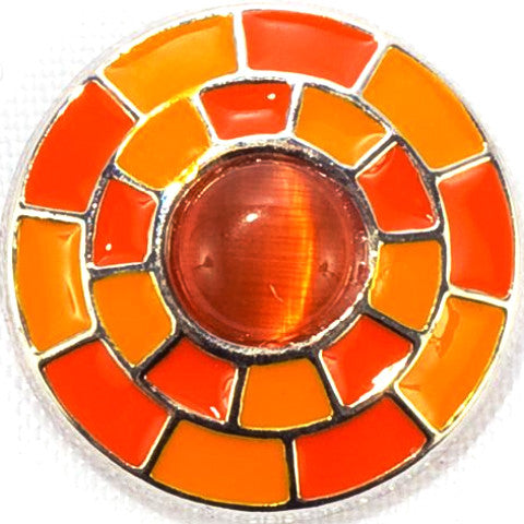 Orange Wheel Snap