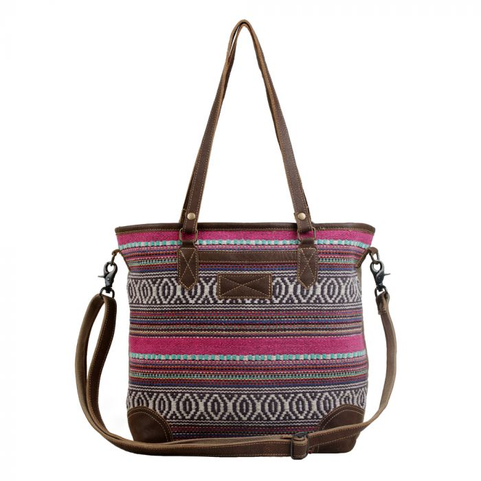 Myra Exuberant Spirit Shoulder Bag - Gracie Roze