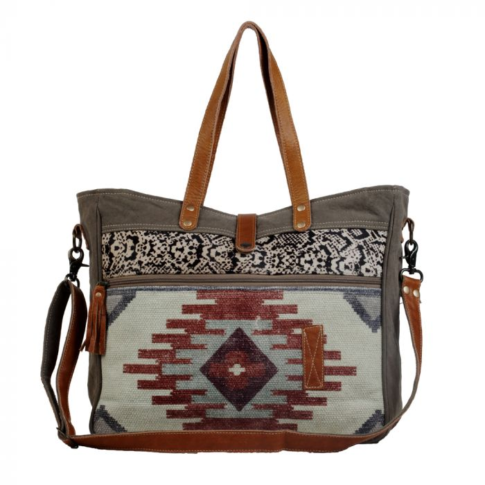 Amber Messenger Bag - Gracie Roze