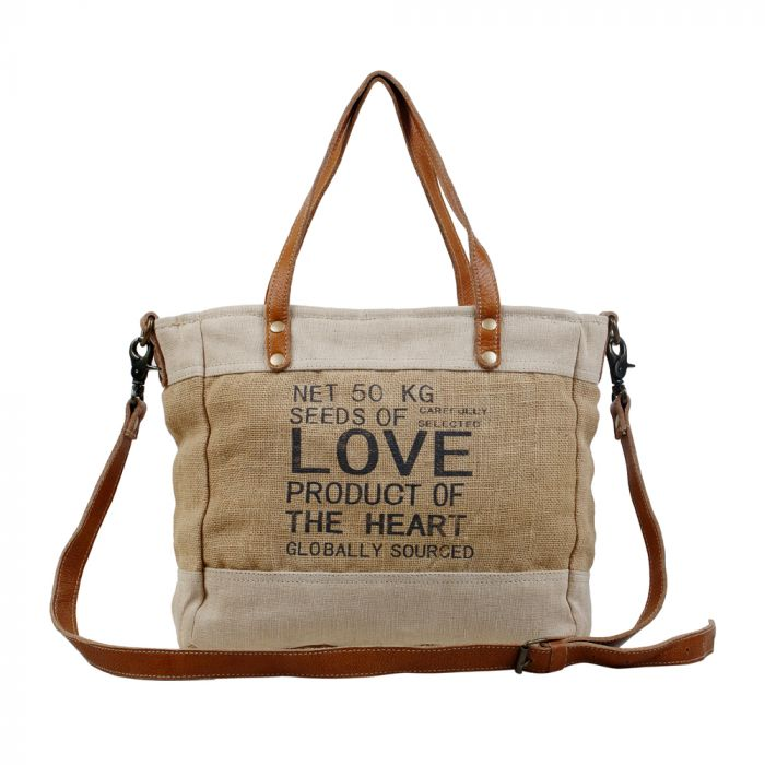 Myra Sustainable Market Bag - Gracie Roze