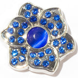 Blue Gem Petal Popper