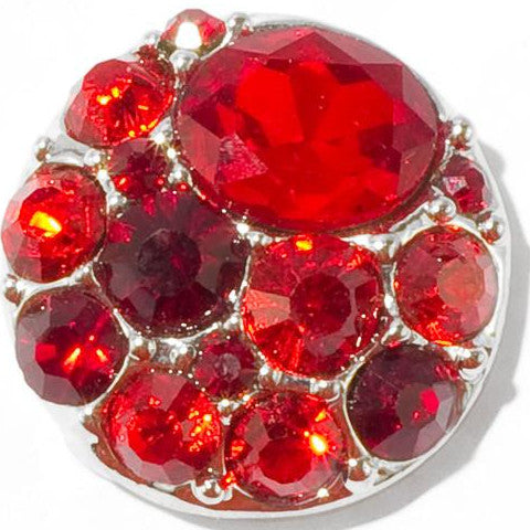 Red Hot Crystal Popper