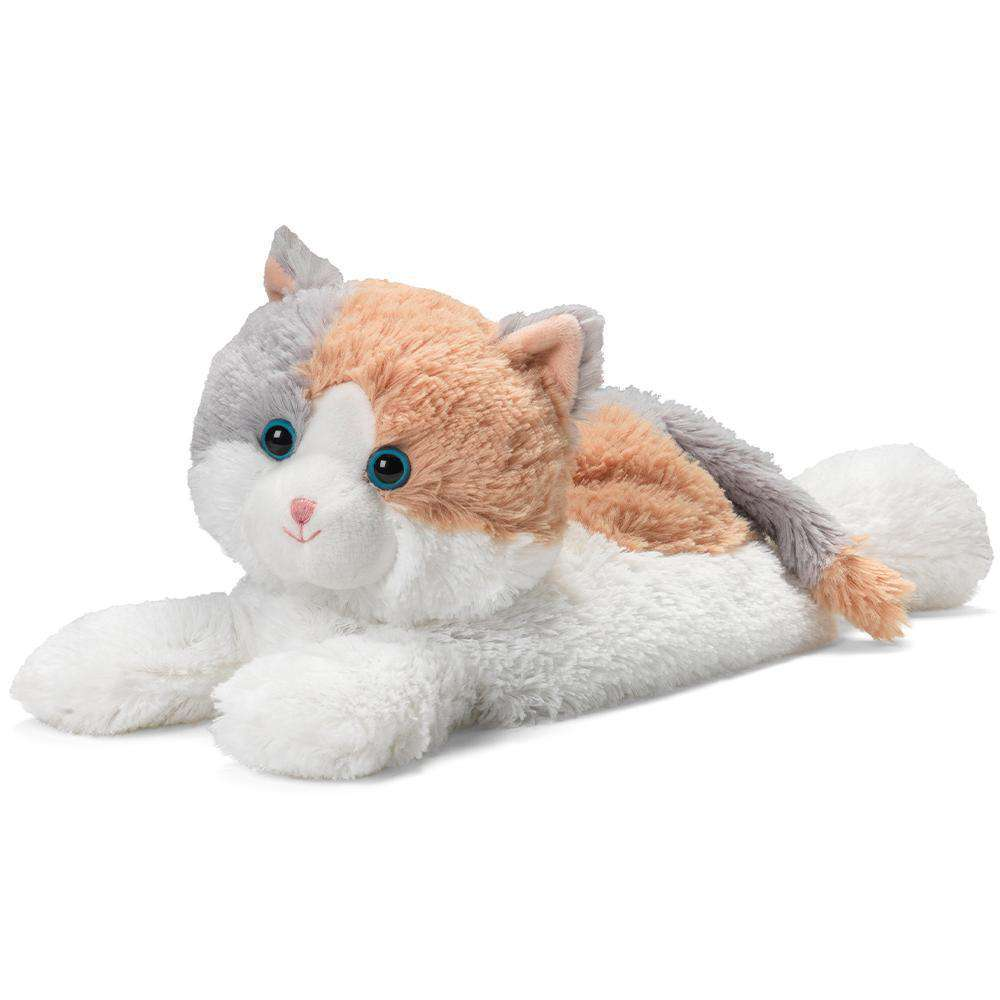 Calico Cat Warmies - Gracie Roze