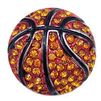 Basketball Crystal Popper
