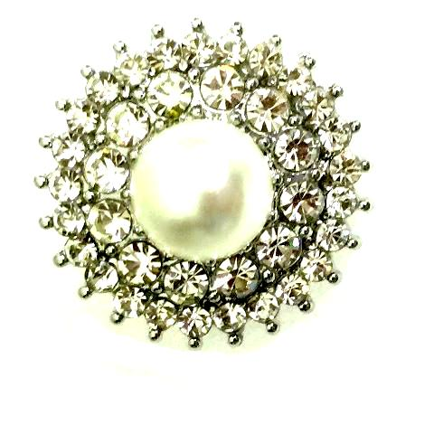 Perfect Pearl Popper for Snap Jewelry