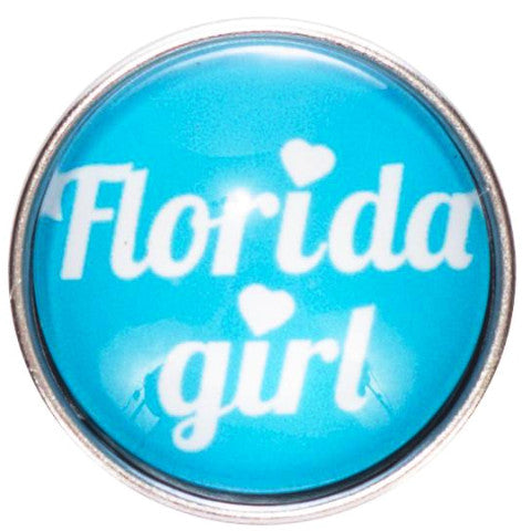 Florida Girl Popper