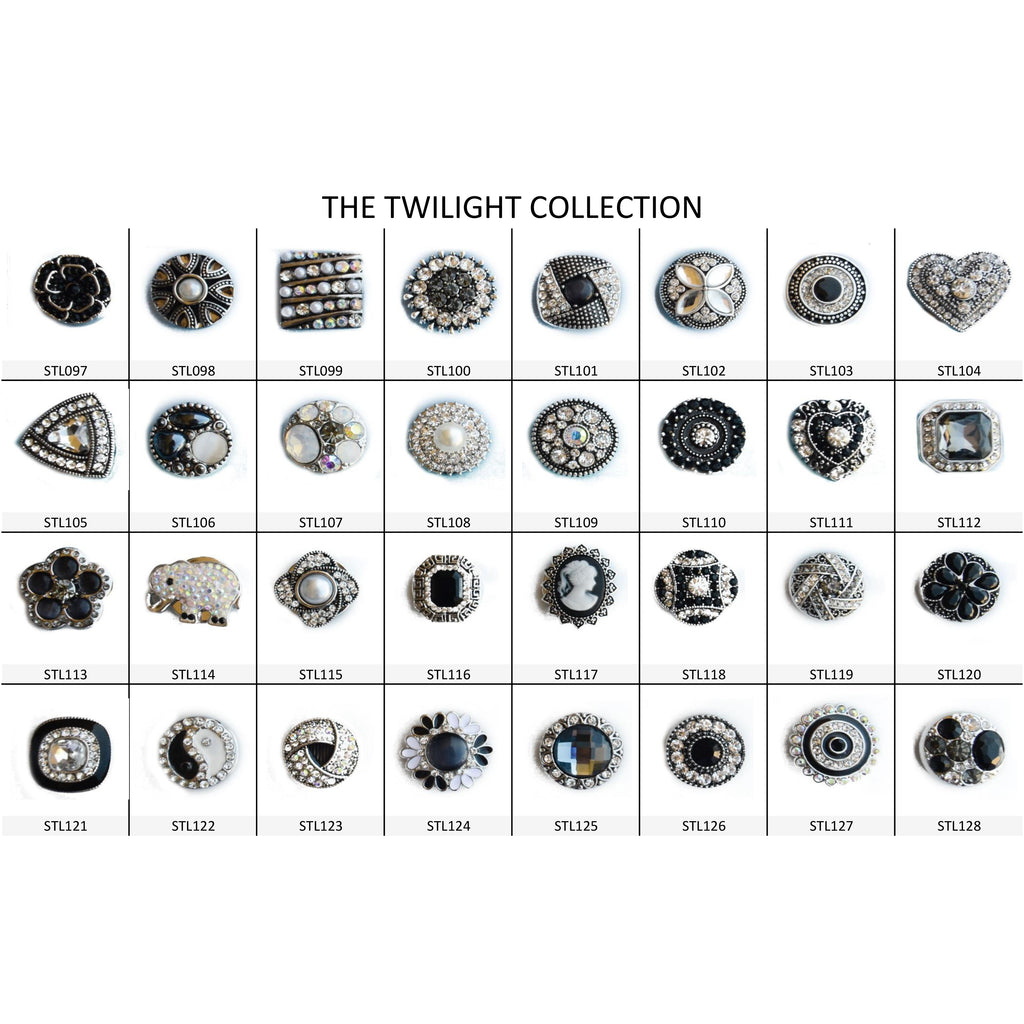 The Twilight Snap Collection