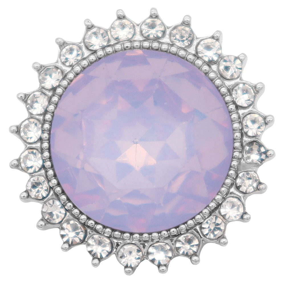 Daydream Lavender Crystal Snap - Gracie Roze