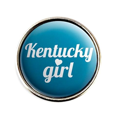 Kentucky Girl Snap