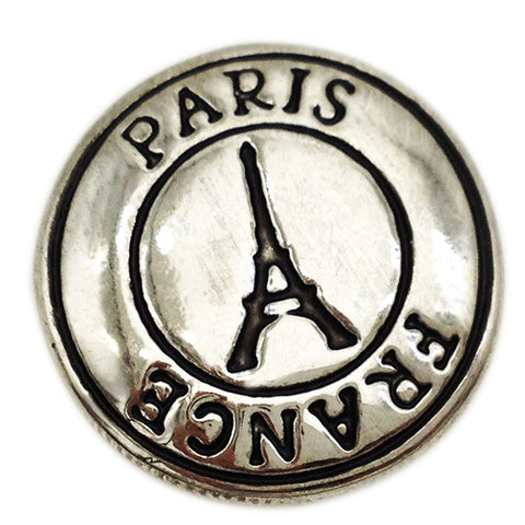 Paris Metal Popper