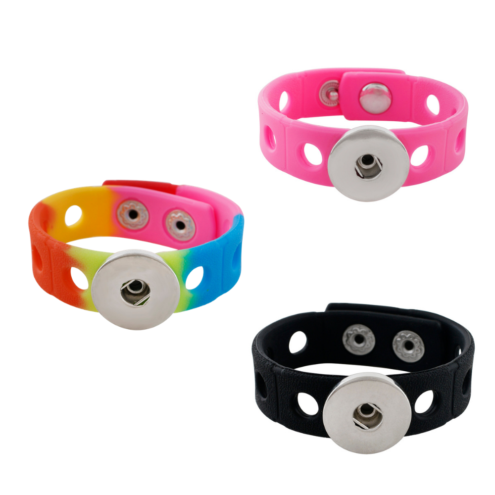 Jelly Pop Kids Bracelet - Gracie Roze