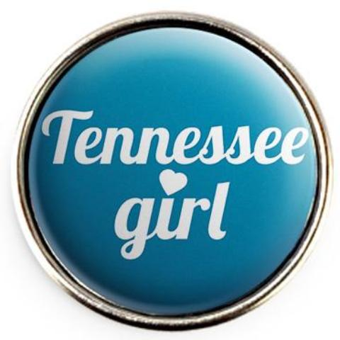 Tennessee Girl Snap - Gracie Roze