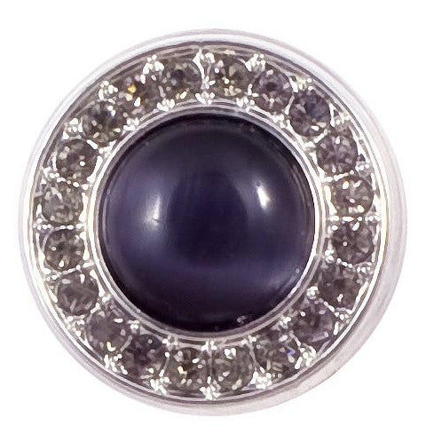 Black Moon Crystal Snap