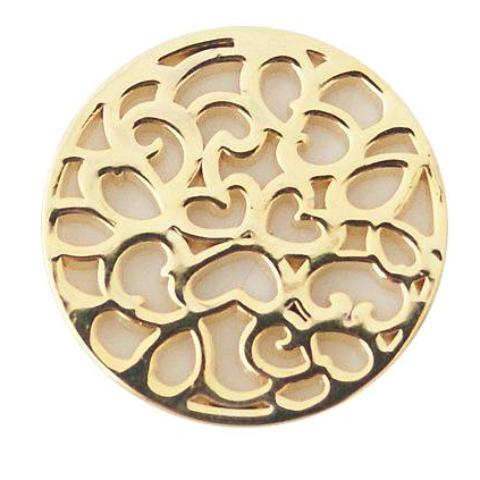 Golden Vine Coin