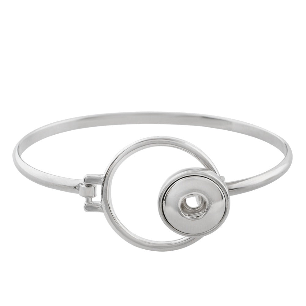 Moonlight Bangle Mini Bracelet - Gracie Roze