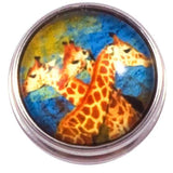 Giraffe Family Popper