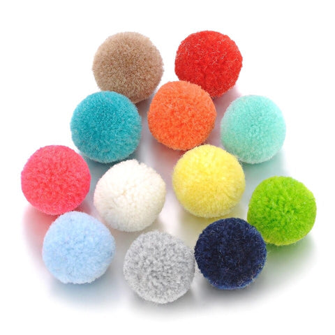 Essential Oil Cotton Ball (Color Will Vary) for Angel Locket